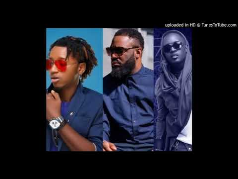 Yung6ix ft Praiz & MI Abaga – Grammy Money