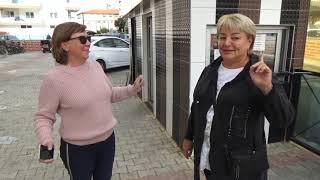 видео: Аланья, Турция: знакомство с районами - Махмутлар