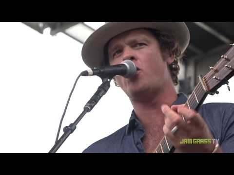 Steep Canyon Rangers - Stand & Deliver  - 2018 Blue Ox Music Festival