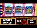 Paharow's Fury by Konami Nice Session $1.20 bet