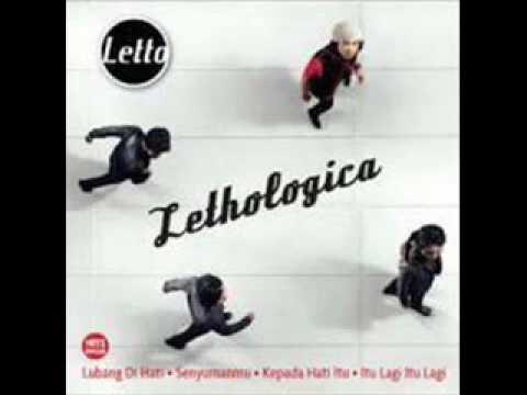 Letto - Senyumanmu (2009)