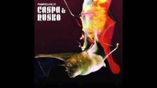Caspa - The Terminator (Fabriclive 37)