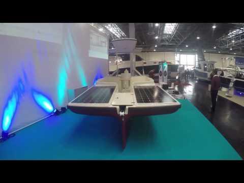 Электрические лодки это