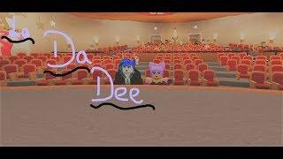 La Da Dee | Roblox | Dance Your Blox Off | Freestyle | VIP Server