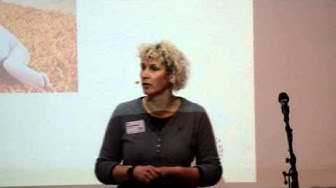 Konferencen om FamilieIværksætterne - Pernille Almdal Det praktiske arbejde indenfra - Del 1