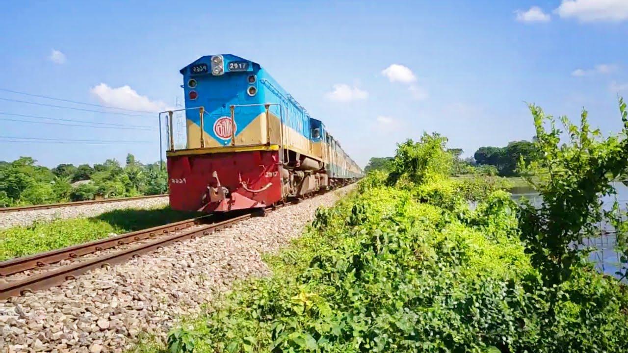 Great speed OF Upakul Express    Noakhali~Dhaka