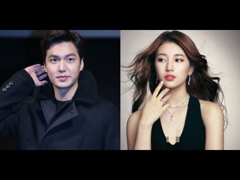 BREAKING Suzy and Lee Min Ho are reportedly dating again
