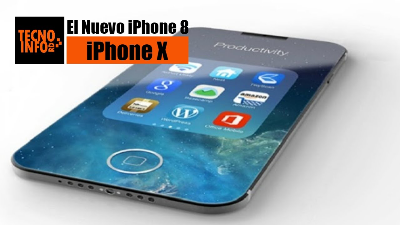 Ultimo Iphone