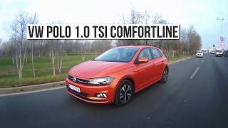 Volkswagen Polo - testirao Mato Pavličević