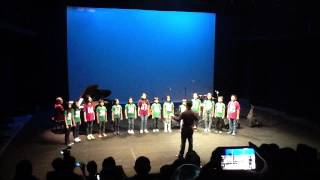 Desaku - The Indonesian Children Choir