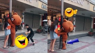 Try Not To Laugh Challenge P10   Funny Fails - Funny Pranks 2019