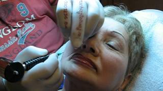 Contur buze persoane in varsta http://www.machiajtatuaj.ro