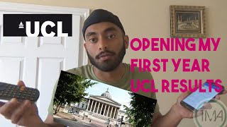UCL: OPENING UNIVERSITY RESULTS LIVE !!!