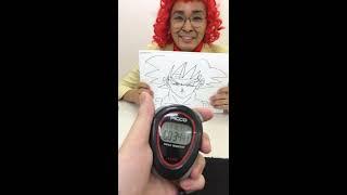 アイデンティティ田島による野沢雅子さんの特技 thumbnail