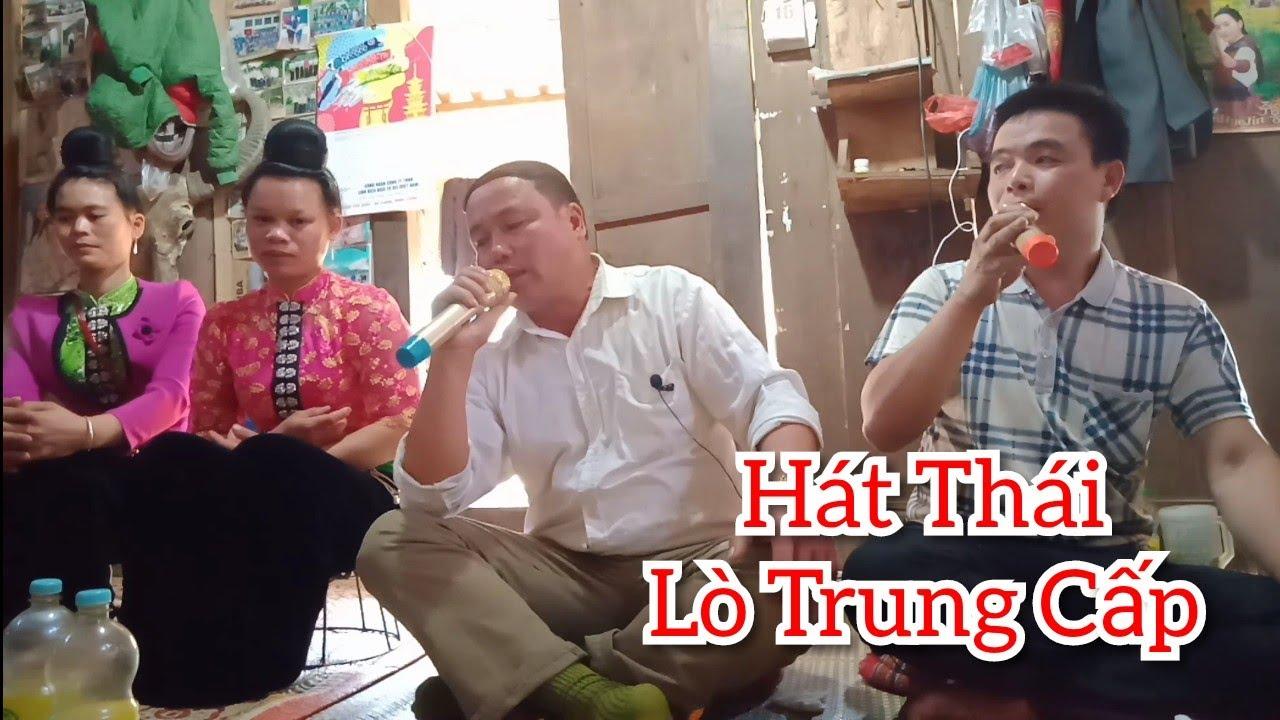 Hát Thái Qua Điện Thoại Cực Hay | DT Thái VN - YouTube
