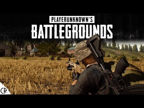 Squad Slaughter - Lets Play Player Unknown Battlegrounds - PUBG