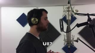 WA87 vs U87
