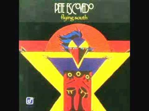 Leyte                                                                              Pete Escovedo