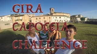 GIRA CAPOCCIA CHALLENGE w/ I Cornflakes