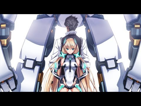 [AMV] Expelled from Paradise - No Home ~