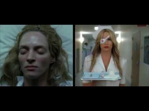 Kill Bill vol.1 [Split Screen] (2003) - YouTube