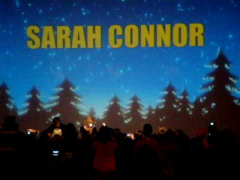 Sarah Connor - Have Yourself A Merry Little Christmas Unplugged - Berlin -13.12.2009