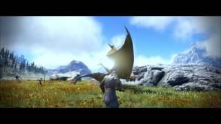 Dark and Light [PC] Gameplay Trailer