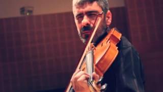 P. Hindemith - Viola Sonata Op. 25 nº1 (Alejandro Garrido)