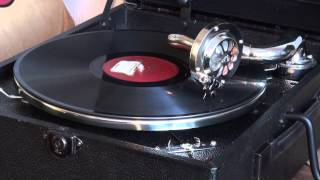 HMV Gramophone Model 97B Tommy Dorsey.