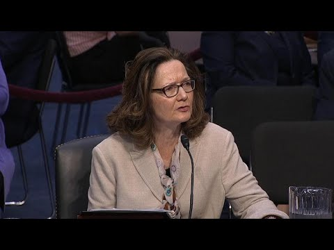 CIA director nominee secures some important votes after hearing