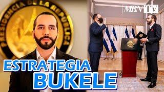 La Estrategia Bukele, Nuevo Fiscal de la República desde 2021