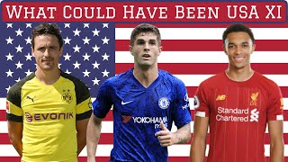 Usa Xi If All Eligible Players Declared For Them