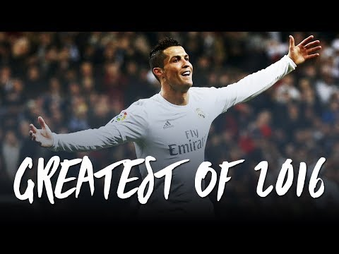 The Greatest Sports Moments of 2016 ᴴᴰ