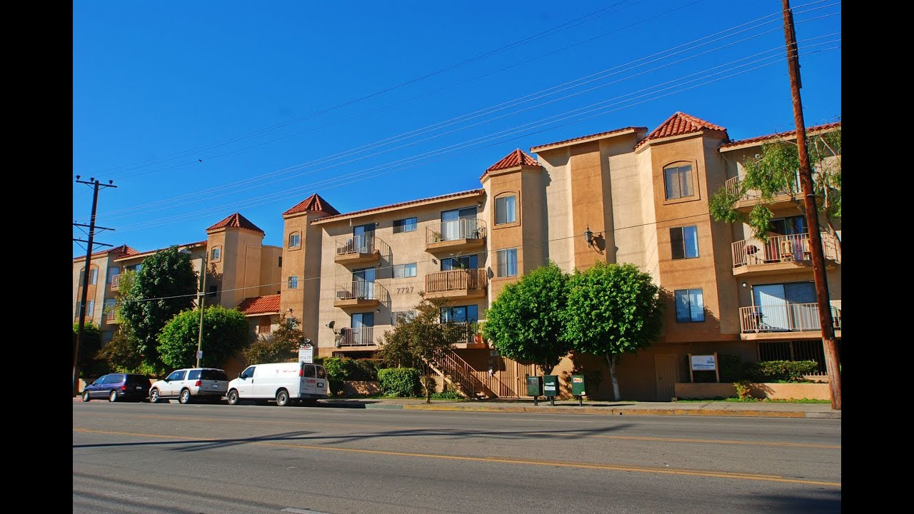 Villa California Apartments For In North Hollywood You