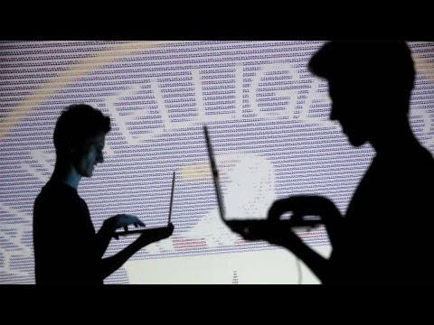 WikiLeaks exposes hacking tools allegedly used by CIA