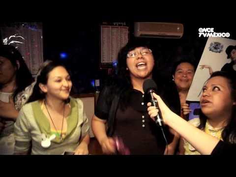 Karaoke Koreano