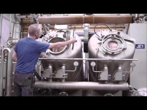 Как компания CRAFT разрабатывает и изготавливает лучшее термобелье ACTIVE EXTREME 720 HD