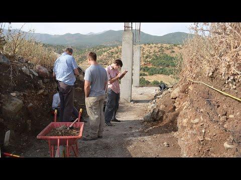 """Douglas G. Lovell, Jr. """"Reports from the Field"""": The Rowanduz Archaeological Program 2014"""
