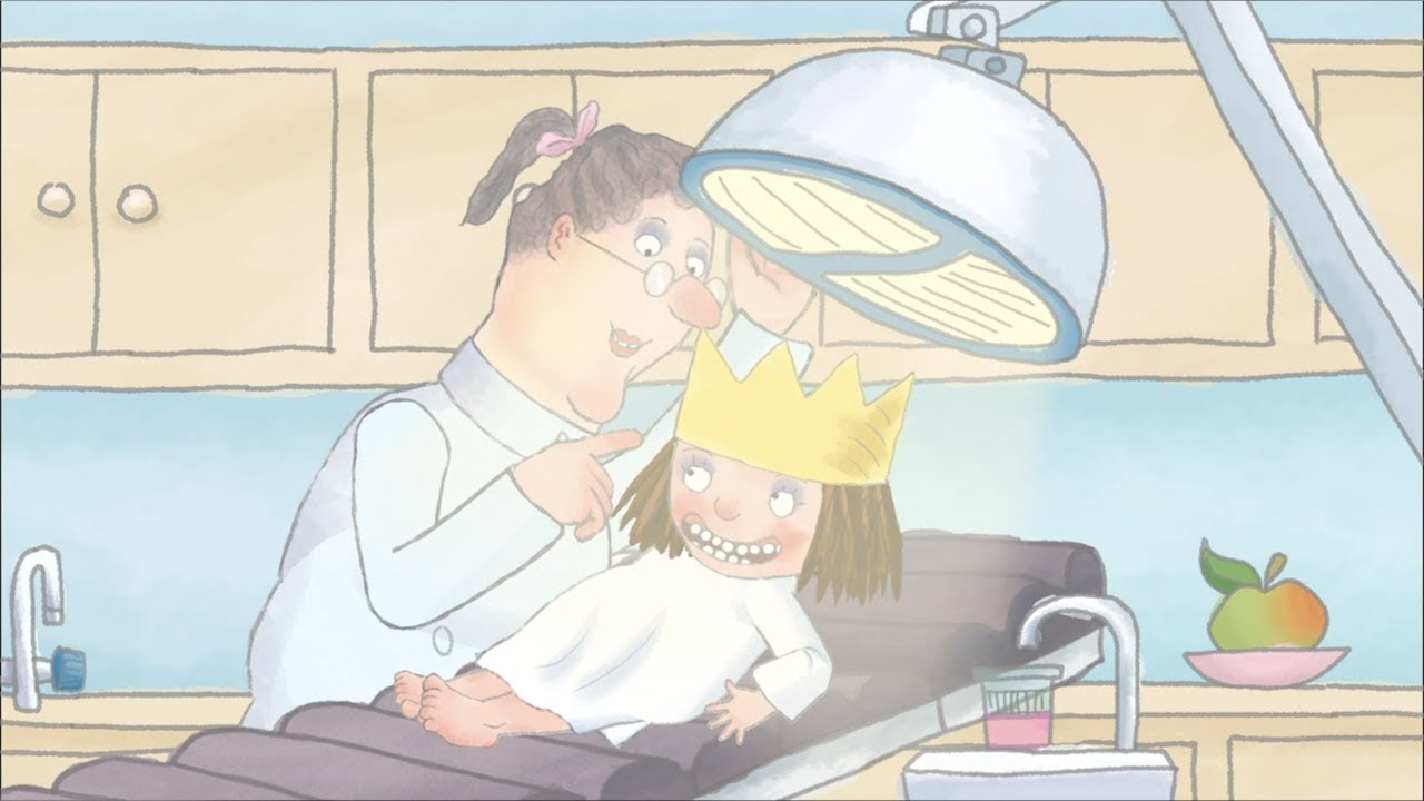 Download I Want My Tooth! 🦷 -  Little Princess 👑 FULL EPISODE - Series 1, Episode 1