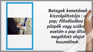 Az escherichia coli kenetekben a férfiakban normális)