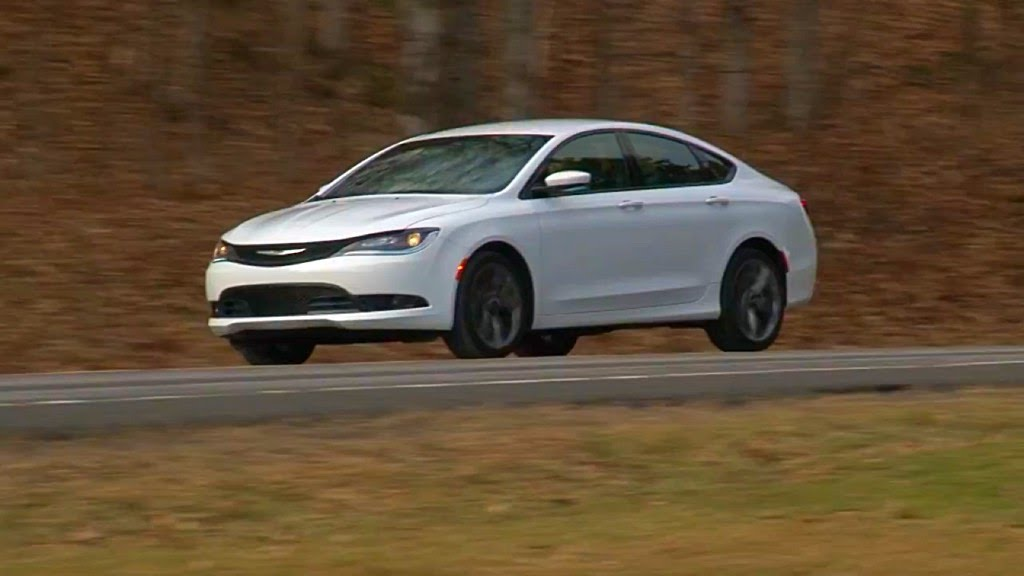 Chrysler 200s 2016 Review Testdrivenow