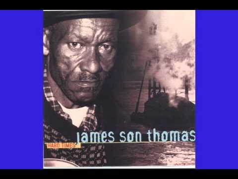 James Son Thomas - It hurts me too