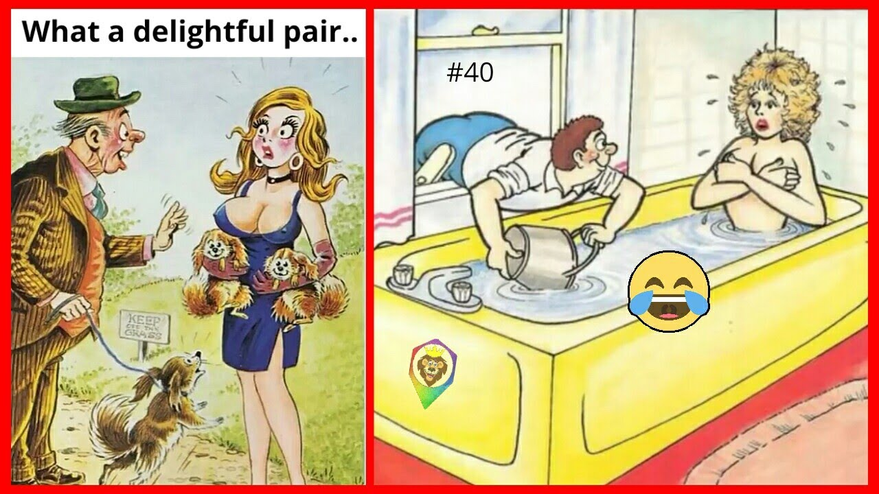 Funny And Stupid Comics To Make You Laugh #Part 40