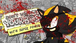 SUPER BLOODY!!! | Whack Your Boss with Super Powers