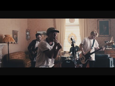 Sleep Talk  Sorry feat. Jack Nelligan of Hindsight  MUSIC VIDEO