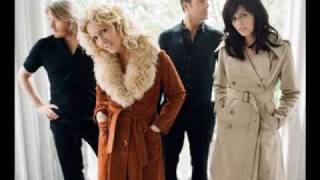 """Looking For A Reason""-Little Big Town(song)"