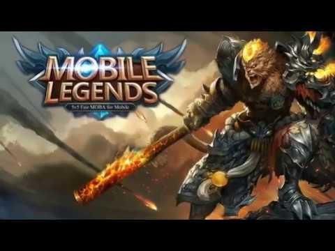 new hero mobile legend versi lagu havana