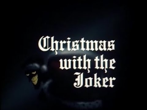 Batman The Animated Series Episode 2 Christmas With The Joker