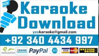 Janeman Aaj Tu Jo Paas Nahin Mehdi Hassan Pakistani Karaoke Mp3