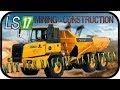 📢ls17 Mining & Construction Economy📢Mit dem Bagger arbeiten